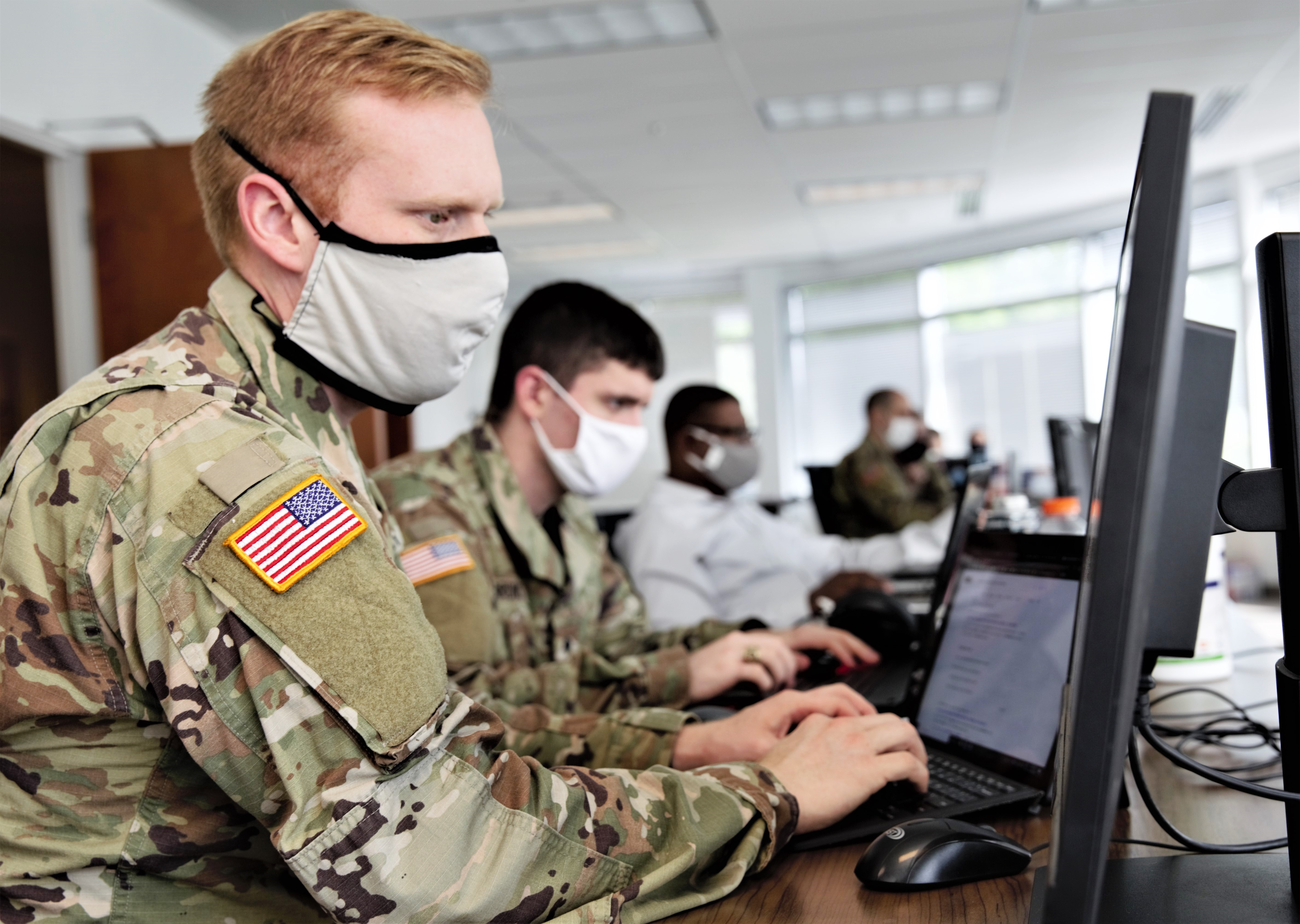 Cyber Command's Role in Election Defense: Important, But Not a Panacea
