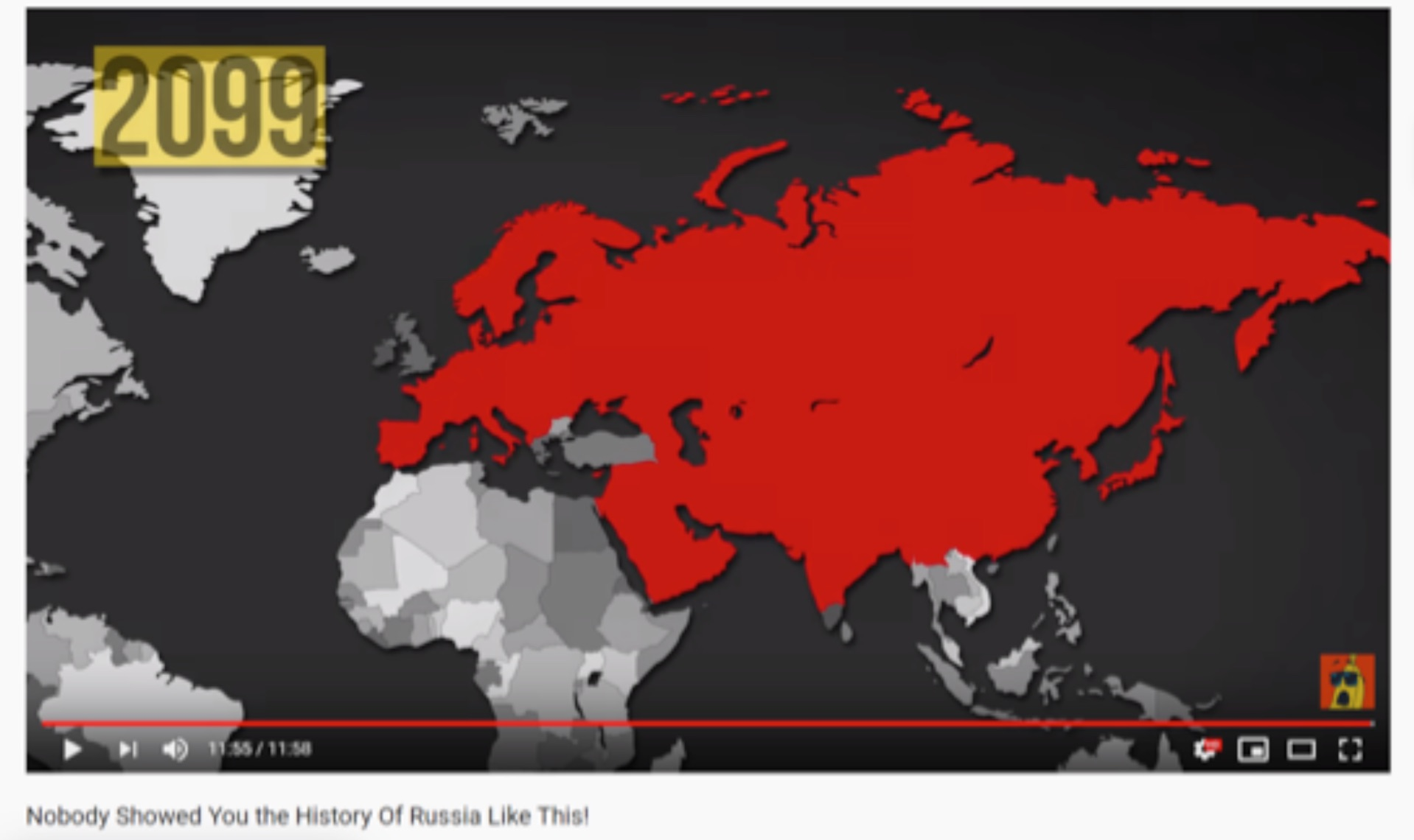 Image of: The Biggest Social Media Operation You Ve Never Heard Of Is Run Out Of Cyprus By Russians Lawfare